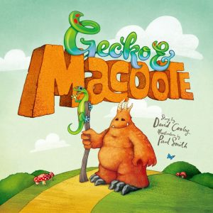 Gecko & Macoote